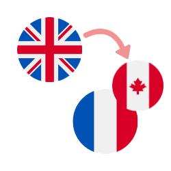 English to French translation, Canadian French, Quebec French Freelance Translator.